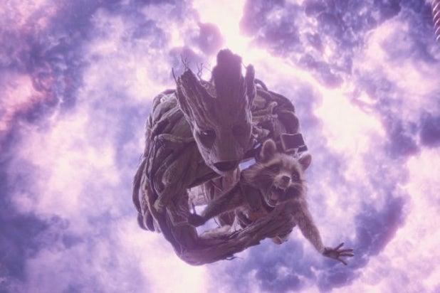 guardians of the galaxy marvel origin movies