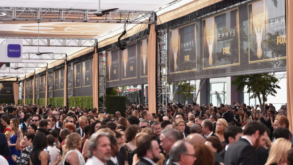 how to stream watch the 2021 emmys red carpet