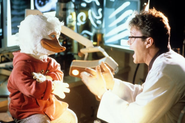 howard the duck marvel origin movies