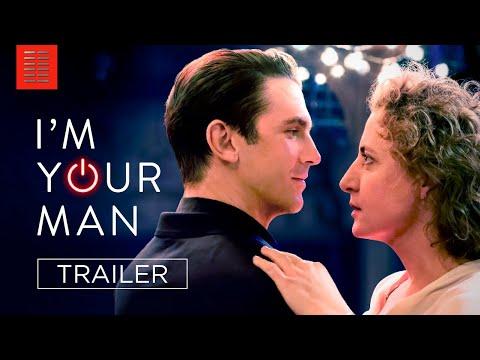 'I'm Your Man' Film Review: Dan Stevens' Love Robot Helps Tweak Rom-Com Conventions