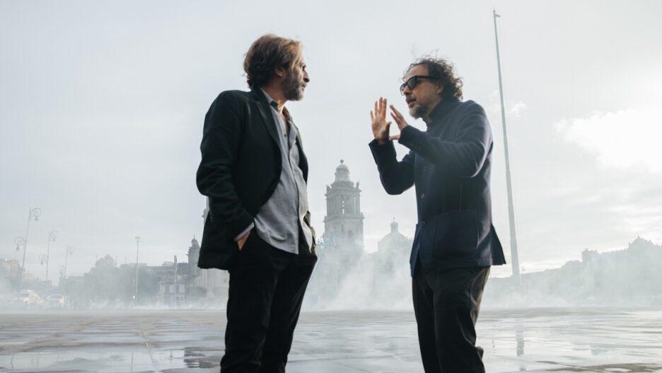Alejandro G Iñárritu Bardo