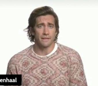 The Guilty Jake Gyllenhaal Antoine Fuqua