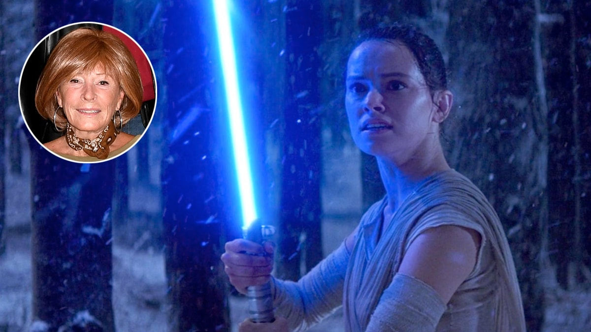 Original 'Star Wars' Editor Marcia Lucas Says Kathleen Kennedy and JJ Abrams 'Don't Have a Clue' About the Franchise.jpg