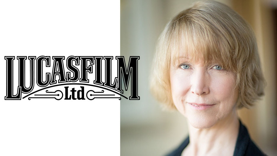 Lucasfilm Publicity Head Lynne Hale to Retire After 35 Years.jpg