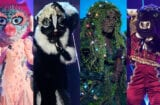 masked singer season 6 group a guesses