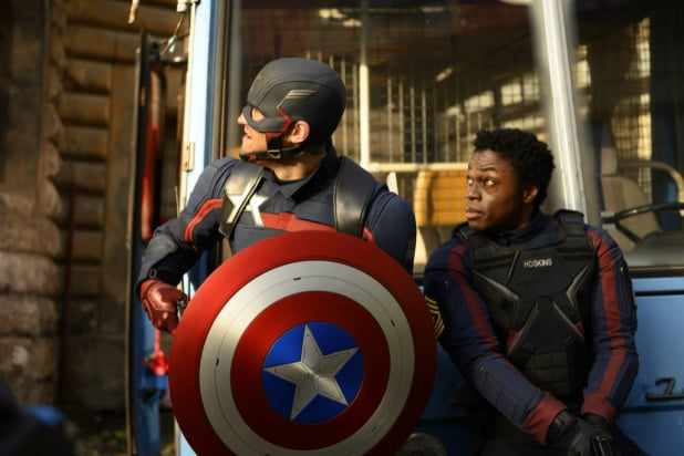 the falcon and the winter soldier battlestar cle bennett