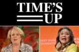 times up logo roberta kaplan tina tchen