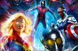 Avengers Quantum