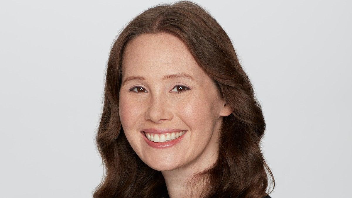Brianna Bennett