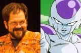 Christopher Ayres, Voice of Frieza on Dragon Ball, dies at 56