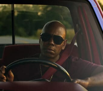 Dave Chappelle - The Closer