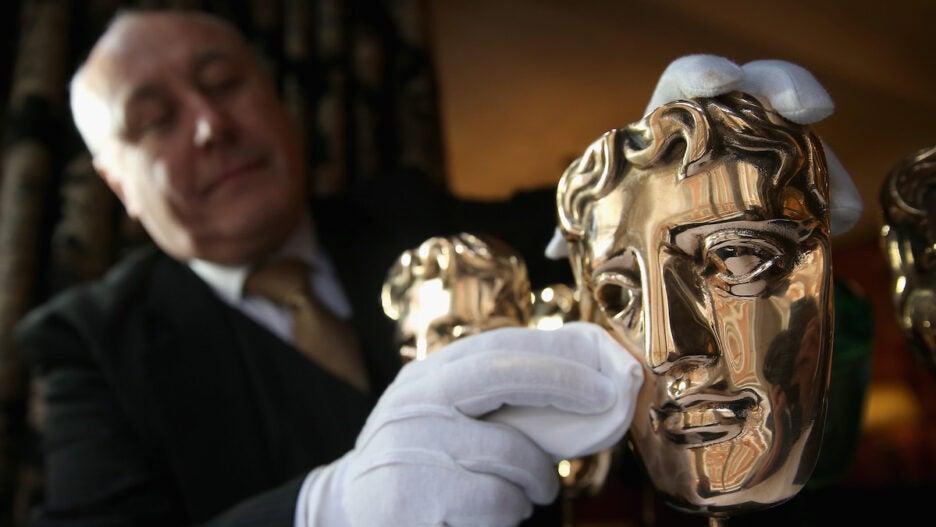 BAFTA Awards Britannia Awards
