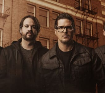 Ghost Adventures Aaron Goodwin, Jay Wosley Zak Bagans Billy Tolley