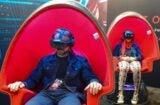 Infinity Festival VR