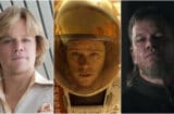 Matt Damon Behind the Candelabra Martian Last Duel