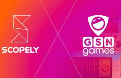 Scopely x GSN Games
