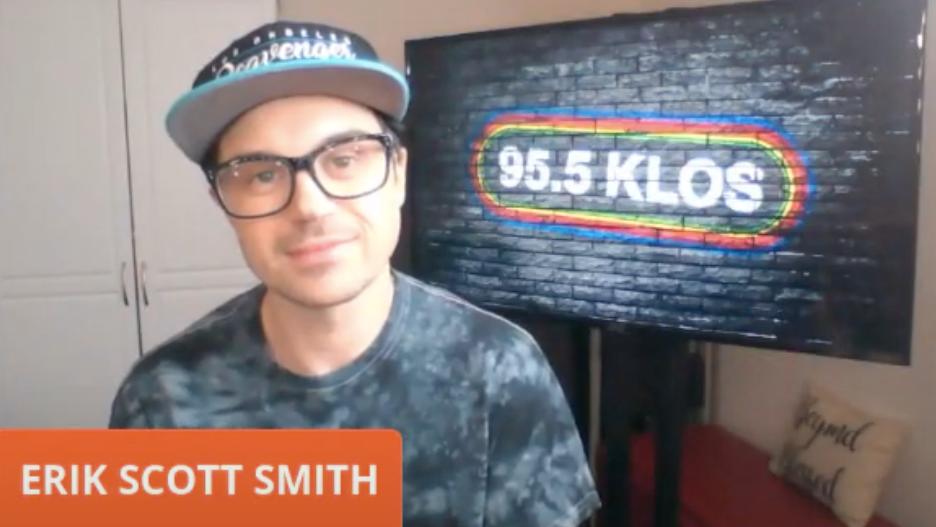 Erik Scott Smith