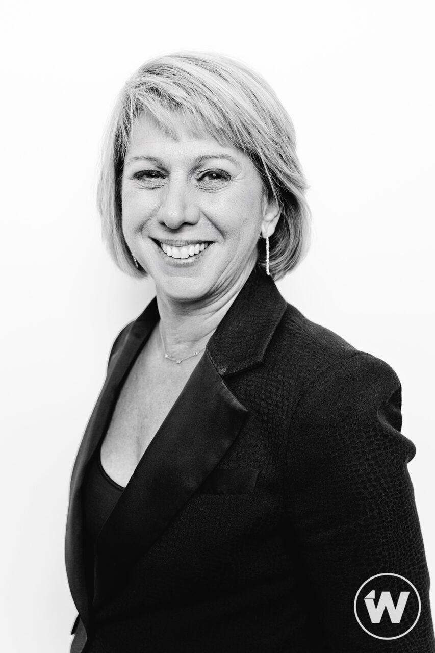 Sharon Waxman