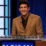 Matt Amodio Jeopardy! - Season 38