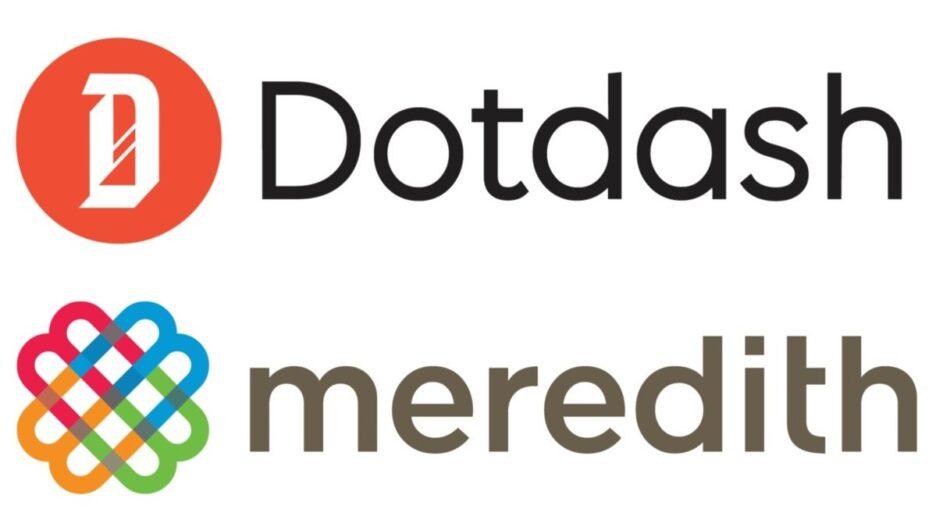 dotdash meredith logos
