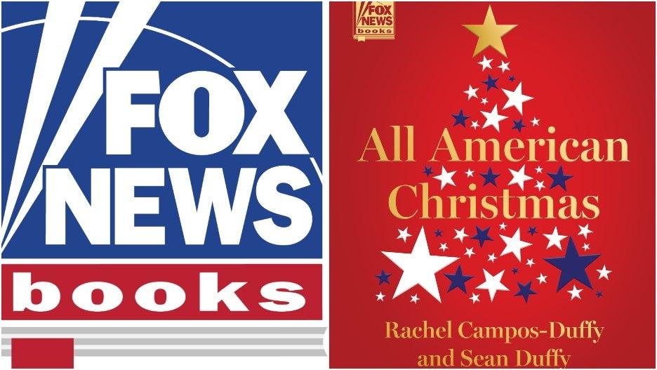 fox news books all american christmas