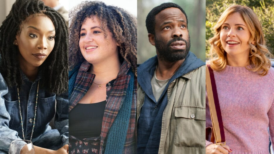 new fall tv show ratings