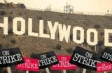 iatse hollywood strike